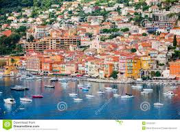 100 Villefranche Sur Mere Old Town In SurMer Editorial Stock Photo Image Of