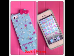 IPHONE 5 CUTE CASES FOR EVER