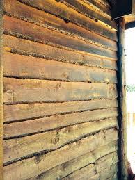 Rustic Siding Exterior With Cedar Shakes Clapboard