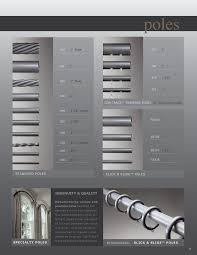 15 best le fer forge drapery hardware catalog images on