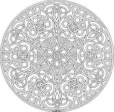 Backgrounds Coloring Free Printable Mandalas Pages Adults In 17 Best Ideas About Mandala On