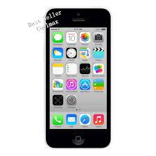 Apple iphone 5c 16gb 32gb Original Conditions Second Hand