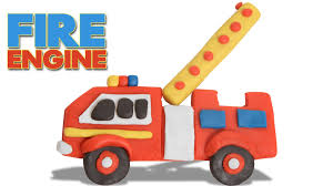 Hello Kids!!! Here Is A New Play Doh Video For All You Smart Kids ... Fascating Fire Truck Coloring Pages For Kids Learn Colors Pics How To Draw A Fire Truck For Kids Art Colours With How To Draw A Cartoon Firetruck Easy Milk Carton Station No Time Flash Cards Amvideosforyoutubeurhpinterestcomueasy Make Toddler Bed Ride On Toddlers Toy Colouring Annual Santa Comes Mt Laurel Event Set Dec 14 At Toonpeps Step By Me Time Meal Set Fire Dept Truck 3 Piece Diwasher Safe Drawing Childrens Song Nursery
