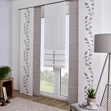 deko gardine für ihr wohn oder schlafzimmer