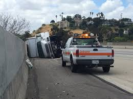 Overturned Truck On Sb Sr-125 Snarls Midday San Diego Traffic ... Overturned Truck On Route 143 Sherbrooke Record Overturned At Forestbrook Road Entrance Ramp To Highway 501 Dump Causes Delays 94 In Lafayette New North Jersey M50 A Car Park This Morning As Traffic Cleared From Boxwood Truck Crashes Spills Pennies I95 Delaware 6abccom Issues Daily News Summary Update West Avenue Plagued By Accidents Local Dumps Olive Oil Onto I275 Hillsborough Ave Sends Driver Hospital Morgantoncom