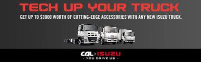 100 Isuzu Trucks Parts CAL New Used Servicing