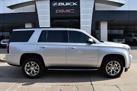 100 Used Trucks For Sale In Oklahoma Find Focus Vehicles For In The OKC Metro Area At Ferguson Buick GMC