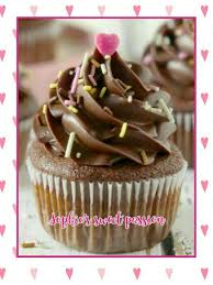 I Am Excited Because Thanks To GOD And You Have Seen Good Results In Such A Short Time So Made The Decision Prepare Our Rich CHOCOLATE Cupcakes