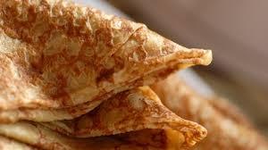 recettes de pâte à crêpes salée sucrée et galettes de sarrasin