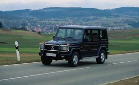 The Road Travelled: History Of The Mercedes-Benz G-Wagen ... Used 2014 Mercedesbenz Gclass For Sale Pricing Features 2017 Professional Review Road Test At 6 Wheel G Wagon Jim On Cars This Brabus G63 6x6 Could Be Yours In The Us Future Truck Rendering 2016 Amg Black Series 3 Up The Ante 5 Lift Kit Mercedes Benz Gwagon With Hres By Mercedesamg G65 4matic Reviews Beverly Motors Inc Gndale Auto Leasing And Sales New Car Wagon 30 Turbo Diesel Om606 Engine Ride On Rc Power Wheels Style Parenta 289k Likes 153 Comments Luxury Luxury Instagram Mercedesmaybach G650 Landaulet Is Fanciest Gwagen Ever Wired