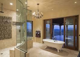 fascinating master bedroom bathroom