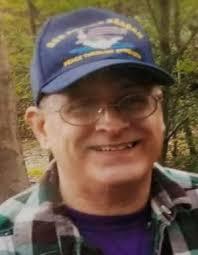 Obituary for Kenneth Glenn Burkholder Sr