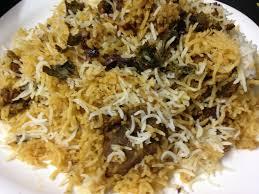 biryani indian cuisine hyderabadi mutton biryani recipe indian kitchen