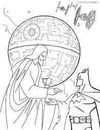The Best Coloring Book EVER Page 2 Jesus And Batman Team Up To