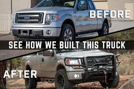 100 Hunting Trucks Stage 3s Complete Build WrapUp For The And Overland Rigs