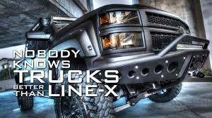 100 Truck Bed Protection LINEX Sprayon Liners Gear And Accessories