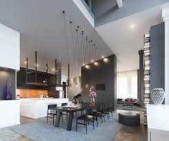 House Rooms Designs by 20 Modern Dining Rooms For Inspiration