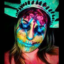 Halloween Purge Mask by The Purge Election Year Handmade Mask 35 Halloween