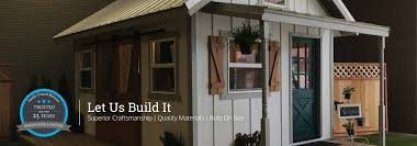 Tuff Shed Denver Jobs by Better Built Barns Create Your Custom Shed Or Garage Today