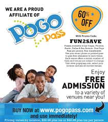 Las Vegas, Phoenix, Austin, Dallas Or San Antonio POGO Pass ... Best Family Gift Pogo Pass Sale Ends 1224 3498 Now For Students Cshare Bagshop Coupon Code How To Get Multiple Inserts Wildlands Promotion Rick Wilcox Recstuff Mr Porter Discount Create Onetime Use Coupon Codes Amazon Product Promotions Gtog8ta Skintology Deals Pick N Save Www Ebay Com Electronics Sky And Telescope The Rheaded Hostess Wwwclub Pogocom Forever 21 10 Percent Off Cole Mason Jcpenney Coupons 20 World Soccer Shop Promo May 2019 Kasper Organics