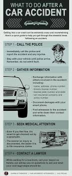 100 Las Vegas Truck Accident Attorney A Handy Infographic Of What To Do After Youve Been
