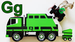Learn Letter G With Garbage Truck And A Goat. Alphabet For ... Toy Box Garbage Truck Toys For Kids Youtube Abc Alphabet Fun Game For Preschool Toddler Fire Learn English Abcs Trucks Videos Children L Picking Up Colorful Trash Titu Vector Vehicle Transportation I Ambulance Stock Cartoon Video Car Song Babies Nursery Rhymes By Simsam Specials And Songs Phonics