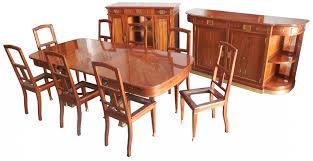 Art Van Dining Room Sets by Henry Van De Velde Dining Room Set Modernism