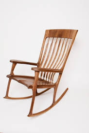 Maloof Rocking Chair Joints by 351 Best Maloof Rocking Chairs Images On Pinterest Rocking