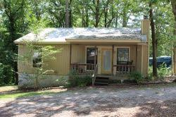 Pickwick cabin rentals on Pickwick Lake