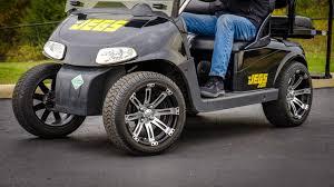 100 Fire Truck Golf Cart Parts Accessories JEGS
