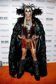 Heidi Klum Halloween 2011 by Best Celebrity Halloween Costumes Hollywood And Fashion