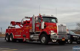 Western Star 4900 - Big Red Towing | Recovery Trucks | Pinterest ...