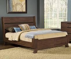 Bedroom Sets On Craigslist by Amazon Com Modus Furniture 7z48f5 Portland Solid Wood Platform