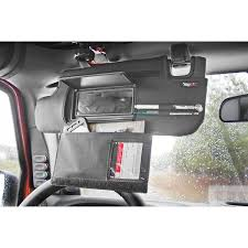 Rugged Ridge 13305.08 Sun Visor Organizers, Black, 10-15 Jeep ... Best Sun Visors For Truck Amazoncom Iveco Daily 042014 Onwards Van Sun Visor Lund Visor Install 1994 Ford F250 Youtube Striker Windshield Drop Exterior Fiberglass Sunvisors 4x4 Accsories Tyres New Aftermarket Visors Most Medium Heavy Duty Trucks 092013 Toyota Corolla Updated Design Genuine External Alinum Mesh Vw T2 Car Goggles For Driver Day And Night Anti Dazzle Mirror 1948 1953 Chevrolet Gmc Truck Fulton Visor Exterior Windshield Mack 13 Sunvisor Granite Mack Browse By Brands Visors