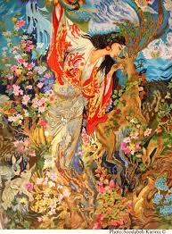 Painting Carpets by 97 Best Art Fiber Images On Pinterest Textile Art