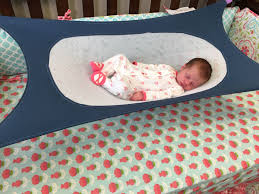 Amazon Sleeper Sofa Bar Shield by Crescent Womb Is The First Ever Infant Sleeper That You Can Truly