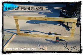 100 Building A Garden Gate From Wood DIY Plans En PDF Mailbox Woodworking Plans