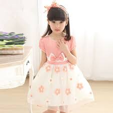 Get Quotations Children Dresses Girls New 2015 Princess Formal Summer Dress