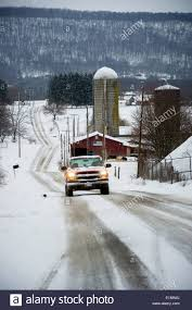 Red Pick Up Truck Driving On Country Road In The Winter With Stock ... Offset Backing Maneuver At Tn Truck Driving School Youtube Driver Who Slammed Into The Back Of King George School Bus Selfdriving Trucks Are Going To Hit Us Like A Humandriven Class A Cdl Traing Program Us Cr England Jobs Schools Transportation Financial Aid For Texas Truck In Critical Cdition After I70 Crash Local De Nj Md And Pa Open House Phoenix Experienced Driver Faqs Roehljobs