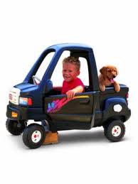 100 Truck Cozy Coupe Find More Little Tikes Black Pick Up In Excellent