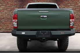 VPR 4x4 PT-012 Ultima Truck Rear Bumper Toyota Hilux Vigo Seris 2005+ Rock Defense Toyota Rear Bumpers Olympic 4x4 Supply Show Me Rear Bumper Repalcements Dodge Cummins Diesel Forum Elite Bumperdodge Ram Truck 9302 Affordable Offroad 12016 Ford F2f350 Signature Series Heavy Duty Bumper Fab Fours Vengeance Replacement Tail Ships Free Raceline Step Rpg Revolver 2017 F250 F350 Rogue Racing Magnum Crawler Jtruck Ranch Hand Sport Full Width Hd Heavyduty From Tech And Howto Rv Barricade Silverado Extreme S101325 0717