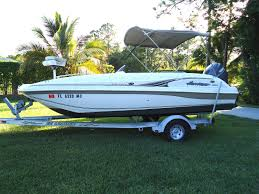 Hurricane Fun Deck 201 by Hurricane Fun Deck 188gs 2002 For Sale For 100 Boats From Usa Com