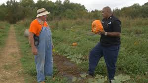 Pumpkin Patch Nw Arkansas by Aetn Cook With Brooks