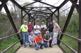 Pumpkin Vine Trail Ride by 5 Feel Good Stories Of Amazing Trail Volunteers Trailblog