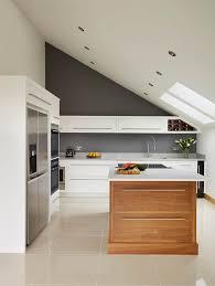 Attic Kitchen Ideas 31 Wonderful Attic Kitchen Design Ideas Kitchen Design