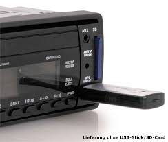 autoradio mp3 aux usb sd card 10cm ebt marquant mcr 1254