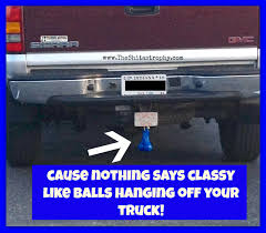 Truck Nuts? WTF? - The Shitastrophy Rolling Coal In Diesel Trucks To Rebel And Provoke The New Amazoncom Big Momma Oversized Undies Bloomers Giant Novelty I Found My Stolen Truck Youtube Red Cobcast How Are Local Fire Numbered Wyso Curious Invtigates No Button Desktop Sound Toy Great For Red Chevy Truck Pinewood Derby Car Fun Stuff Pinterest Media Illustrations By Tastemade On Snapchat Puns Food Puns Hondas 2017 Ridgeline Pickup Is Cool But It Really A Every Joke From Airplane Ranked Bullshitist Torquejust Little Wellyeajust Bit Think Its Kinda Funny That This Place Where You Find Your