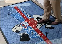 Waterhog Commercial Floor Mats by Waterhog Impressions Hd Mat Jet Printed Logo Mats