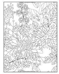 Fantastic Flowers Coloring Book Art Filled Fun Books Volume 4