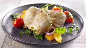 cuisiner du congre recette congre rôti et légumes du soleil cuisiner roti de
